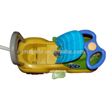 Serviceable Customized Rc Ride On Toy Happy Kids Car Baby Carriage Mould