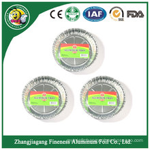 All Kinds of Aluminum Foil Containers for Packing Food