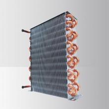 Système de réfrigération de l'évaporateur à condensateur