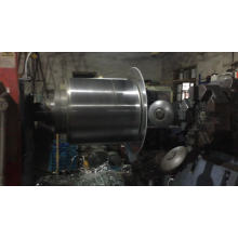 cheap aluminum spinning storage tank