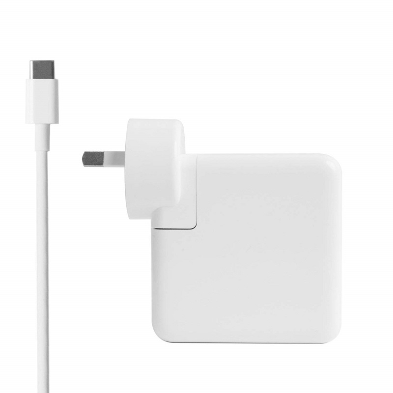 61W Macbook charger