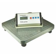 Escala eletrônica e escala de pacote de 150 Kg