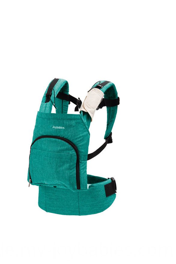 Pocket Opening Baby Newborn Carrier For Men