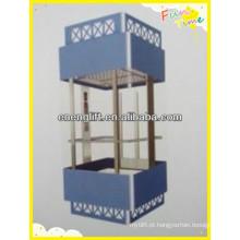 Elevador panorâmico para edifícios