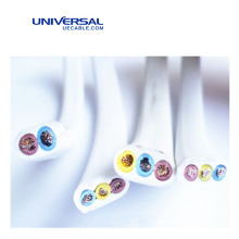 For Use in Internal Wiring of Appliances UL 2468 Flat Ribbon Wire