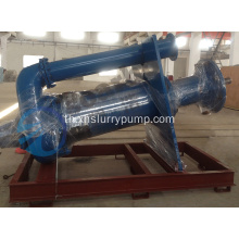 SMSP250-Sump Slurry Pump