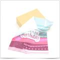 Вытирающая ткань детского красочного супертонкого волокна