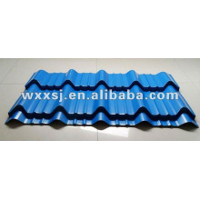Color Steel Roof Tile sheet