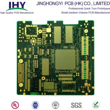 Shenzhen 14 Layer Smart Board HDI PCB Circuit Board