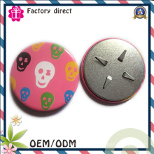 Four Claws Button Badge for Party Home Decoration
