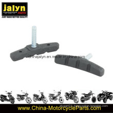 A3500016 Bicycle Canti Brake Shoes Fit for Universal