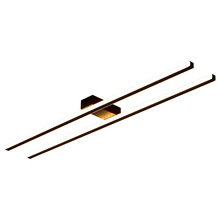 Linear Bedroom Ceiling Lamps