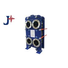 Reemplace el intercambiador de calor de placas de alta eficiencia Alfa Laval Ts20 por agua solar