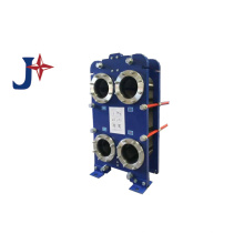 Replace Alfa Laval Ts20 High Efficiency Plate Heat Exchanger for Solar Water