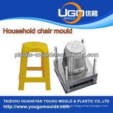 Fábrica de moldes da China / Novo molde de cadeira de escritório de design plástico em Taizhou