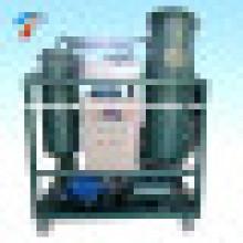 Máquina de Refinaria de Óleo de Lubrificação de Óleo de Turbina Residual