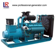12kVA 10kw Deutz Air Cooled Generator