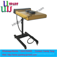 Ce Proved Forced Air Flash Dryers for T Shirt Screen Printing