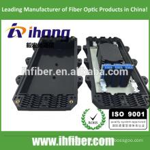 Fiber Optic Horizontal 1x32 Splitter/ Splice Closure