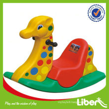 Hot-sales Indoor Toys Rocking Horse LE-YM003 with HIgh Quality