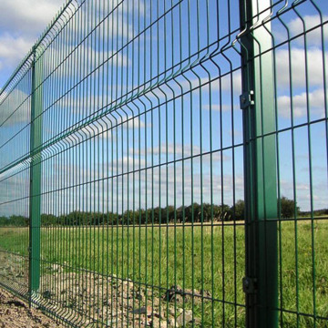 Steel+Weldmesh+Garden+%26+Security+Fencing
