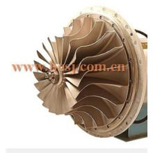 Billet Compressor Wheel 5303-970-0207 / 5303-970-0137 / 5303-970-0129 CNC Machined Extended Wheel Tailandia