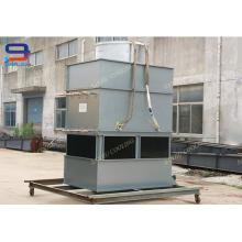 Closed Circuit Evaporative Condenser