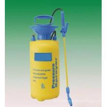 Pulverizador de alta pressão 6L (QFG-6)