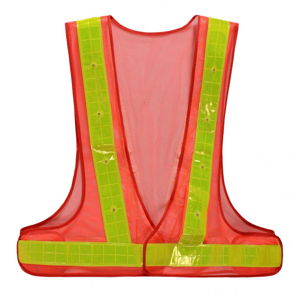 Safety Reflective Vest