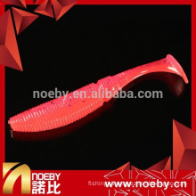 NOEBY OEM soft plastic fishing lure factory