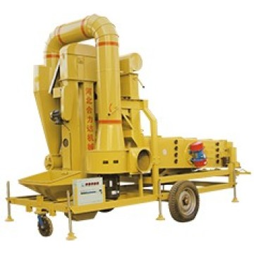 Seed Cleaner Wheat Sesame Cleaning Machine