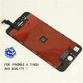 LCD do telefone móvel para o digitador de Jt do LCD do iPhone 6 com conjunto para o iPhone6