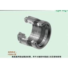 Большой Диаметр Сильфон механическое уплотнение для насос (HQ604/606/609)