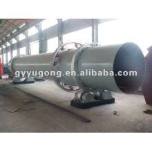 Rotary Drum Dyer hecho por Yugong