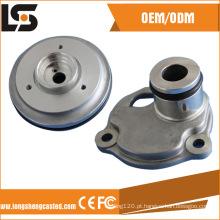 Liga de alumínio feita de fábrica Die Casting para a parte industrial