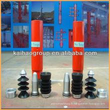 API oilfield Hydraulic Stage Cementer avec haute qualité pour le forage avec le prix de fabrication