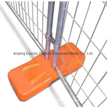Australia Canada Construction Galvanized Temporary Fencing Made in China