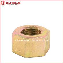 Тяжелые гайки ASTM A194 2h / A563