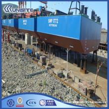 high quality square floating platform work platform (USA2-007)