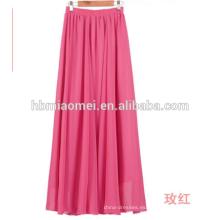 vestido de baño de sarong de señora de algodón de playa de alta calidad