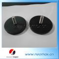 Магниты с внешней резьбой для стержневых магнитов с неодимовым покрытием