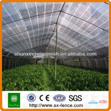 100% HDPE Agricultural Shade net