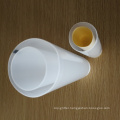 New style mother and son plastic tube for cosmetic