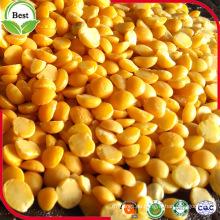 Guisantes amarillos chinos de alta calidad