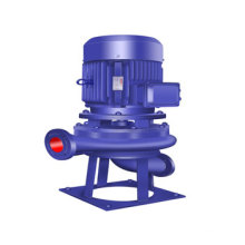 High Efficiency Vertical Sewage Centrifugal Water Pump