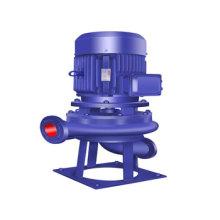 Высокая эффективность вертикальной канализации центробежные водяной насос