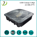 Dissipador de calor de alumínio LED Canopy Light