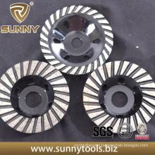 Abrasive Cup Grinding Wheel Profile Diamond Wheel