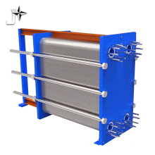 Thermowave Tl650ss Plate Heat Exchanger for Waste Heat Recovery