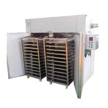 Hemp pellets Hot Air Circulation Oven, Drying Equipment Fruit and Vegetable Dewatering Machine Dryer